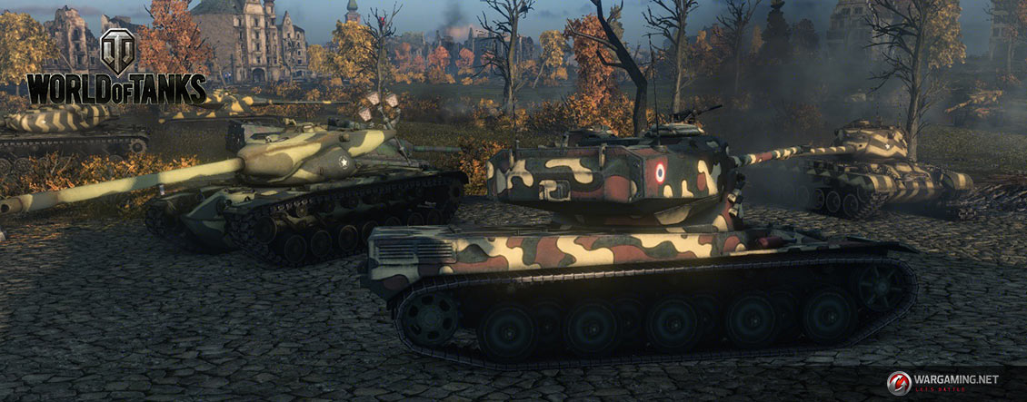 world of tanks north america server download