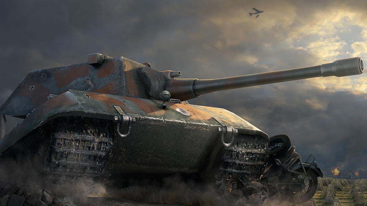 Tank.tm | WoT