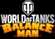 WoT Balance Man