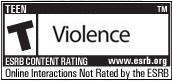 ESRB (Violence)
