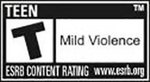 ESRB (Mild Violence)
