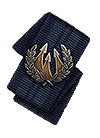 Penghargaan di-unlock:<br />Tactical Superiority