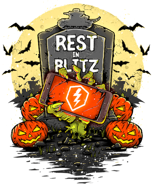Rest in Blitz