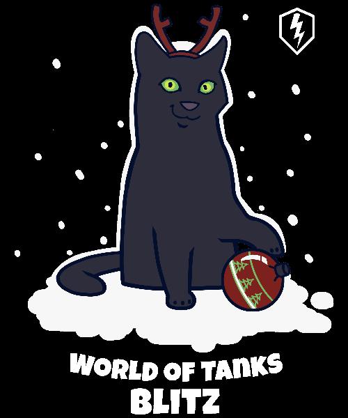 World of Tanks Blitz Nine Lives