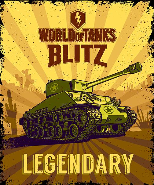 Legendary Sherman