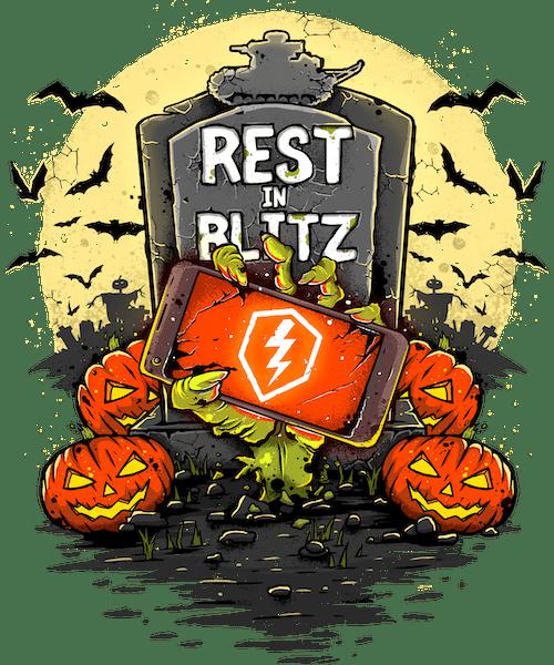 Rest in Blitz